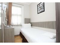 Ensuite room available in Shepherds bush green *all bills and wifi included