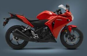 2013 Honda 250R ABS EXCELLENT Condition
