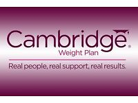 Mobile Cambridge Weight Plan Consultant **Diet**