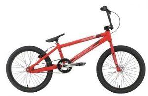Haro Team Issue Race BMX Bike