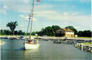 Boat Docking, Storage, boat launch