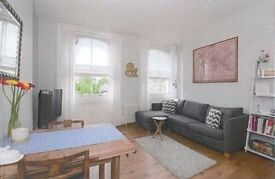 Small Double in Stunning Brighton Period Flat