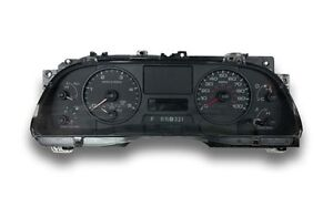 Ford F250, F350, F550, E350 Cluster Speedometer Repair