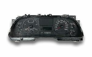 Ford F250,  F350, F450  E350 INSTRUMENT Cluster Repair