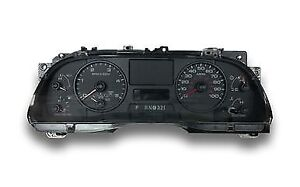 Ford F250, F350 Instrument Cluster Repair - Very Common!
