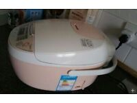 Rice cooker touch automatic . Big Sale!!!