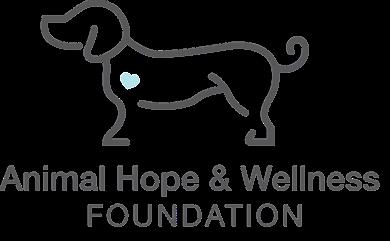 Animal Hope and Wellness Foundation