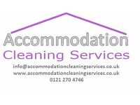 Domestic And Commerial Cleaning