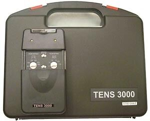 tens unit machine NEW!!! Reduce back, shoulder, neck, knee pain Cambridge Kitchener Area image 1