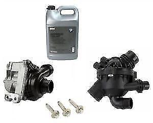 OEM Water Pumps, Thermostats and Cooling Components for all European Vehicles - GermanParts.ca