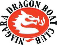 Niagara Dragon Boat Club