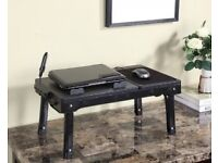 FOLDABLE USB LAPTOP TABLE WITH COOLONG SYSTEM