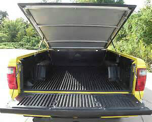 CRAFTEC TONNO COVER FOR 1997-03 F150 S/B