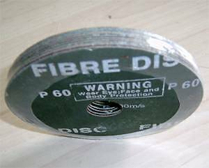 High quality fiber discs for sale - $15 (coquitlam)