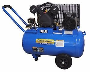 2016 NEW HOLLAND 20 Gal Air Compressor – MORE THAN 15% OFF