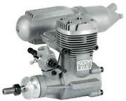Model Airplane Engines