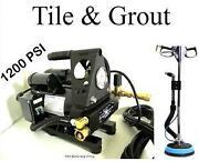 Carpet Extractor Pump