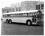 Gillig Bus
