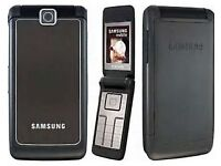 Samsung s3600 Flip Fold 2G GSM Camera unlock sim free Stylish Phone