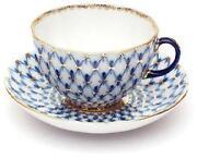 Bone China Tea Cups