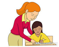 Tutor available for Grades 1-8, Maths and English!
