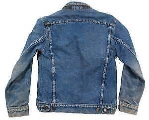 Vintage Levis Jacket | eBay
