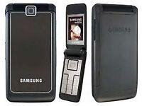 Samsung s3600 Flip Fold 2G GSM Camera unlock sim free Stylish Phone