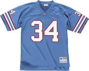dc4374e4f Houston Oilers Jersey