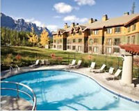 Canmore Folk Festival - Grand Cdn Resort - 1 week (Aug 1-8)