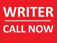 ACADEMIC & CREATIVE WRITING, POWER POINT PRESENTATIONS, WEB
