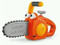 Fisher Price Disney's Handy Manny Ripped Saw