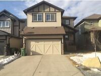 Airdrie -3 bedroom, 2.5 bathroom,  1900sf, double car garage,