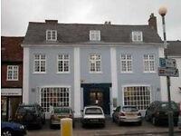 Henley in Arden-High Street - Henley -in -Arden (B95) Office Space to Let
