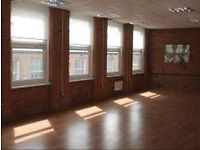 Nottingham-New Basford (NG7) Office Space to Let