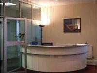 Birmingham-Wood Lane (B24) Office Space to Let