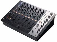 Brand New Pioneer DJM-1000 6 Chanel Mixer Unopened in the original box at fraction of price