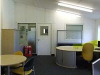 Newcastle Under Lyme-Parkhouse Industrial Estate West (ST5) Office Space to Let