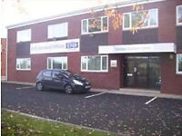 Harrogate-Lingerfield - Knaresborough (HG5) Office Space to Let