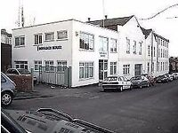 Recently refurbished to offer a wide range of light and airy offices.