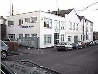 Recently refurbished to offer a wide range of light and airy offices