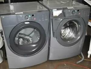 GUC Whirlpool dryer energy efficient