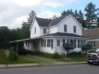 HOME WITH 3 BEDROOMS, 1.5 BATH, MAIN FLOOR FAMILY ROOM