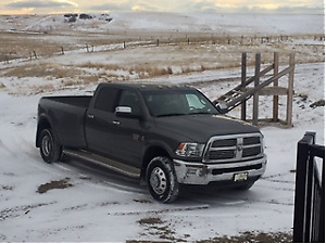 2011 Dodge 3500 For Sale