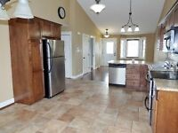 4 bedroom Duplex off the old shediac Road for rent