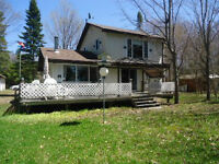 1707 BLUEWATER ROAD, GOULAIS RIVER, ONTARIO P0S 1EO