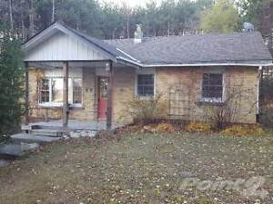 Homes for Sale in Quinte West, Stockdale, Ontario $169,900