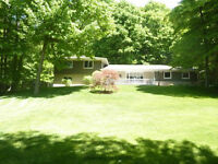 ~ Country Oasis - 4.6 acres ~