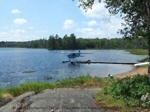 Land - Private Paradise on Dunn Lake