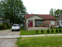 2 HOMES ON ONE LOT  4 BEDROOM AND A TWO BEDROOM