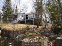 WATERFRONT! 99B Kelly Creek Road MLS®SM110963